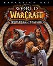 Купить World of Warcraft Warlords of Draenor (EU) + LVL90