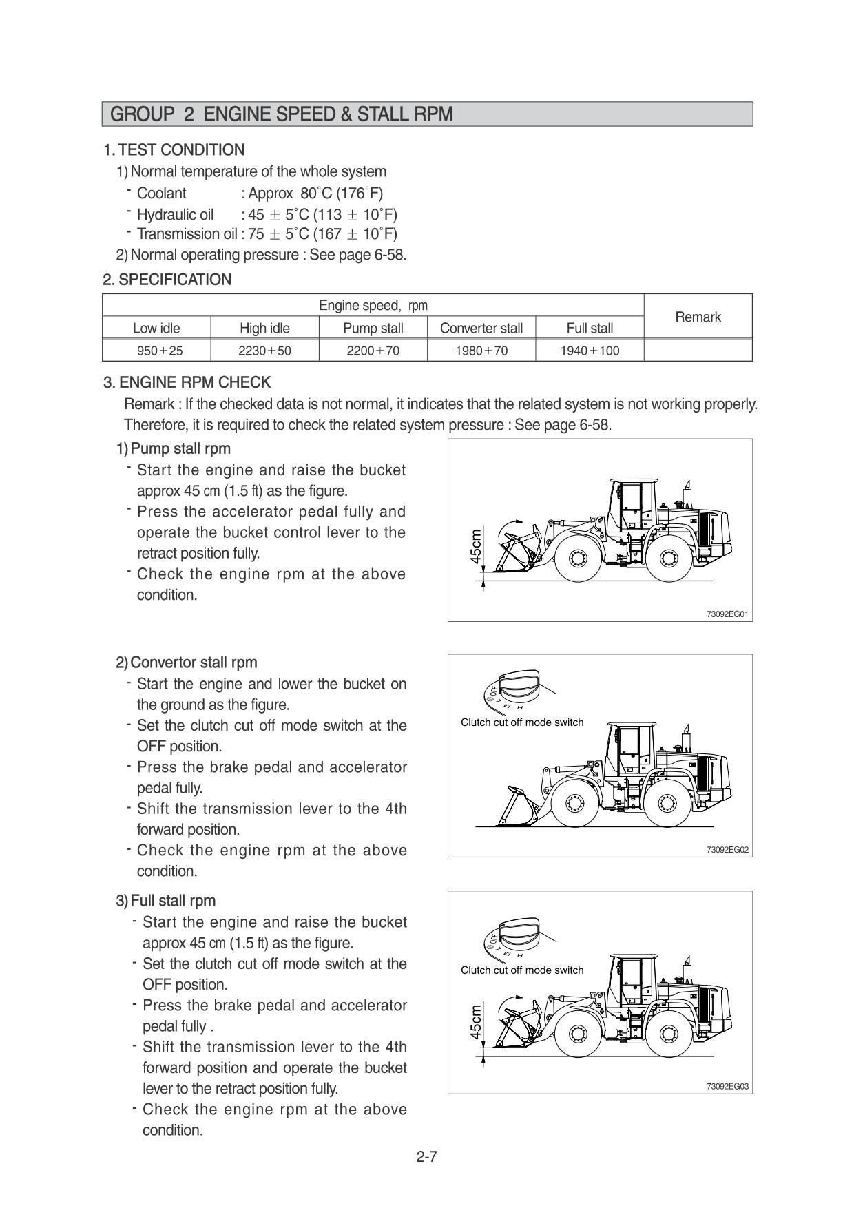 Руководство по ремонту  Hyundai HL730-9,HL730TM-9