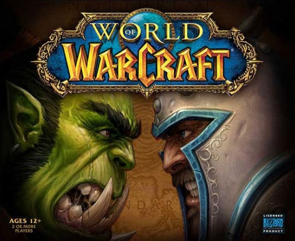 WORLD OF WARCRAFT RU Battle Chest 30 дней, ФОТО