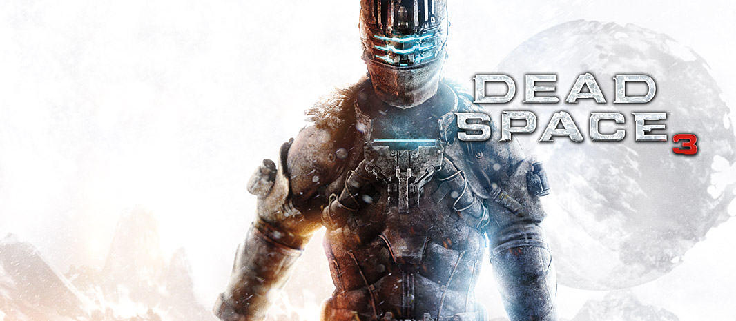 Dead Space 3 (Origin key/Region Free) + bonus