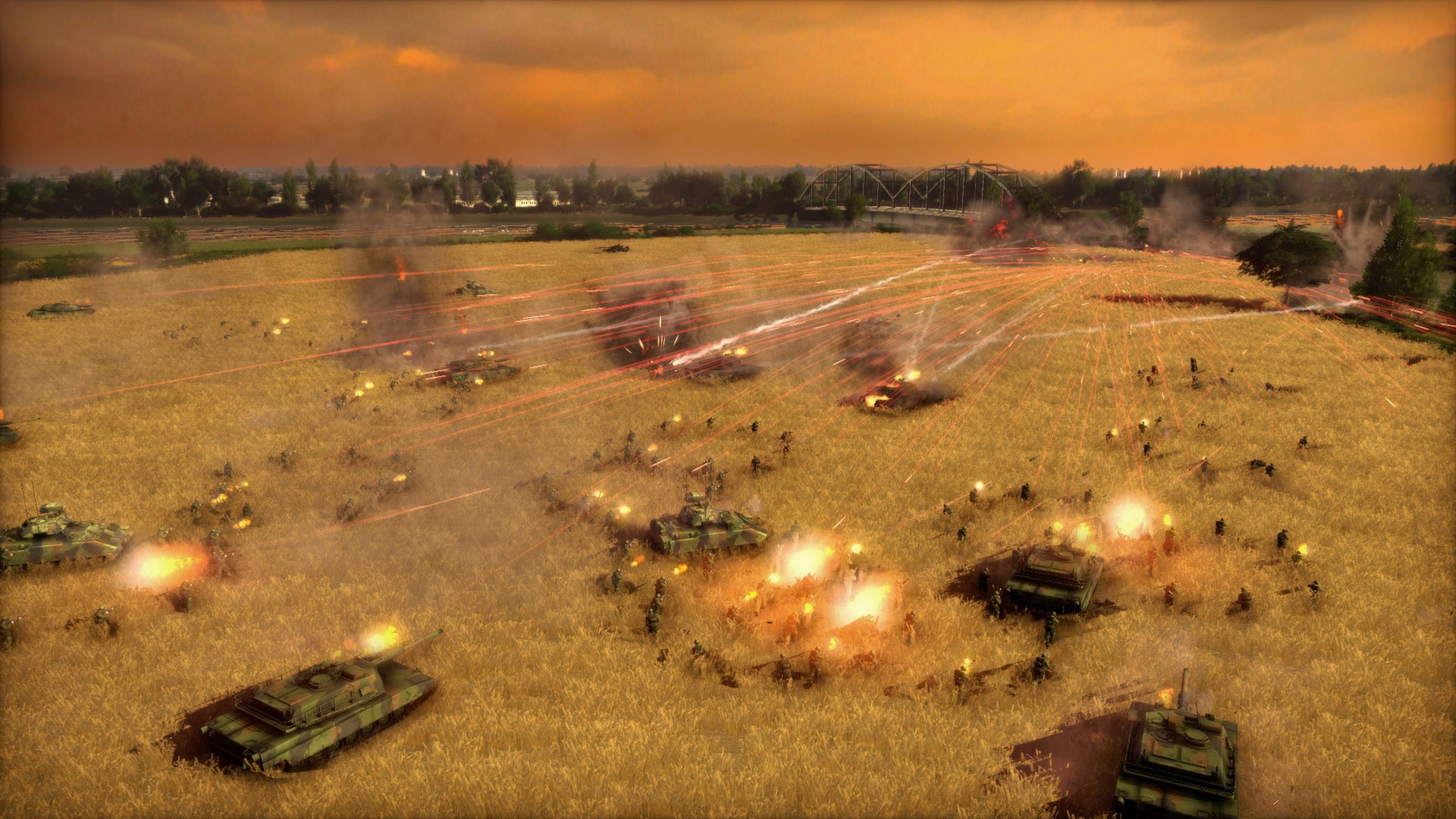 Wargame: European Escalation - Steam Gift Region Free