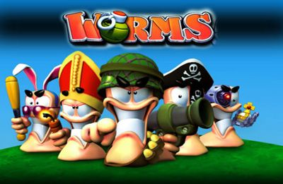 Worms (Region Free / Steam key)