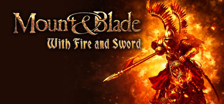 Mount & Blade: With Fire & Sword (Steam key region free