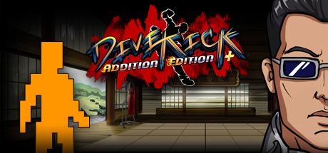 Divekick Addition Edition (region free Steam key)