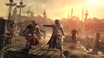 Assassins Creed: Revelations ключ для Uplay (РФ/СНГ)