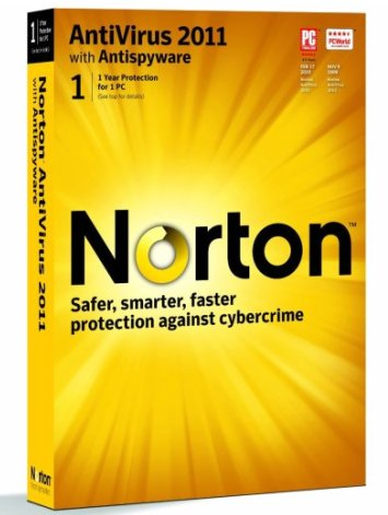 Norton antivirus 2011 скачать бесплатно
