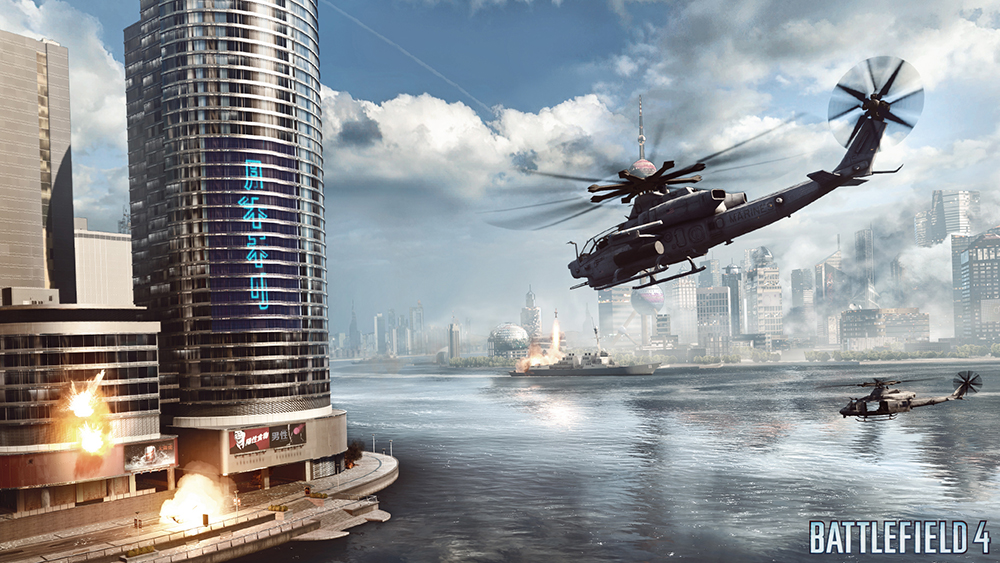 BATTLEFIELD 4 | REGION-FREE | MULTILANG. | DISCOUNTS