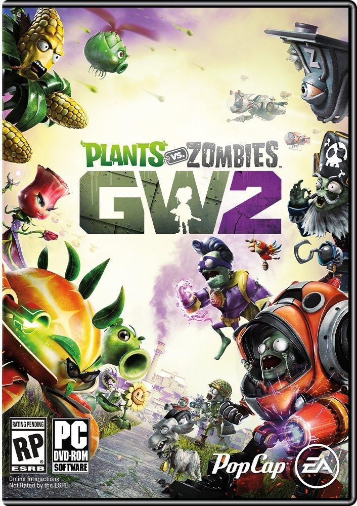 Buy Plants Vs Zombies Garden Warfare 2 Reg Free Multi And Download