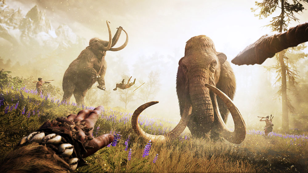 FAR CRY PRIMAL (UPLAY) | REGION FREE | MULTI-LANGUAGE