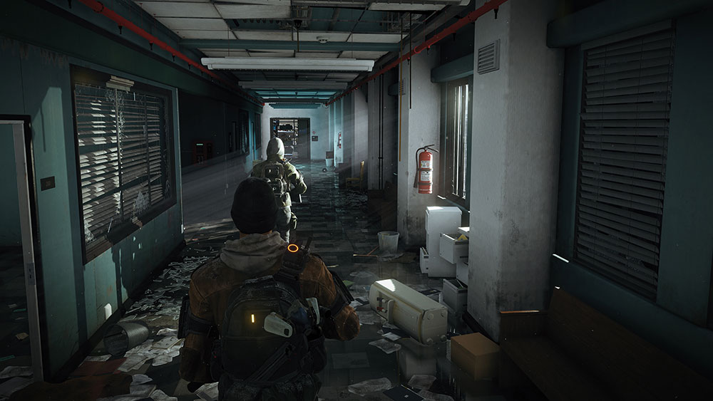 THE DIVISION - STANDARD UPLAY | REG. FREE | MULTILANG.