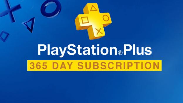 PLAYSTATION PLUS (PSN PLUS) | 365 DAYS (USA) + Discount