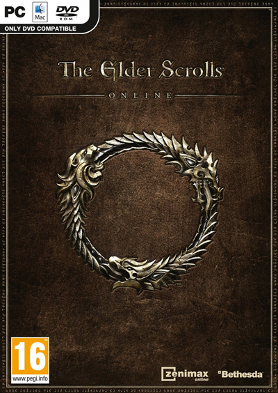THE ELDER SCROLLS ONLINE + EXPLORER PACK DLC + 30 ДНЕЙ