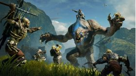 MIDDLE-EARTH: SHADOW OF MORDOR +DLC| REG. FREE | MULTIL