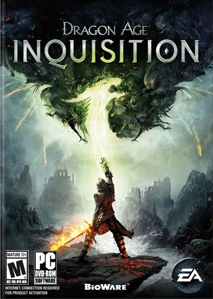 DRAGON AGE 3: INQUISITION | REG. FREE | MULTILANG