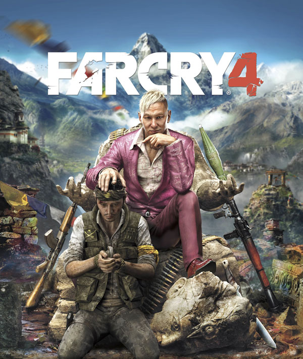 FAR CRY 4 UPLAY | REGION FREE | MULTILANGUAGE | DISCOUN
