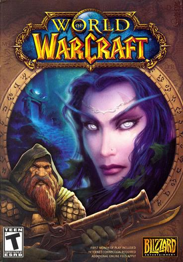 WORLD OF WARCRAFT: BATTLECHEST (EURO) +30 DAYS | DISCOU