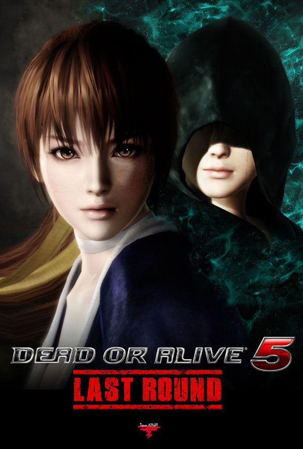 яDEAD OR ALIVE 5 - LAST ROUND | REGION FREE | MULTILANG