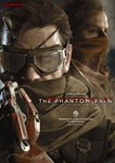 METAL GEAR SOLID V: THE PHANTOM PAIN | REG. FREE| MULTI