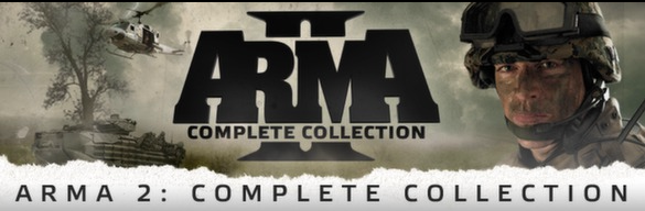 Arma II: Complete Collection (St. Gift/Reg. Free)+Day Z