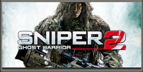 Sniper: Ghost Warrior 2 (Steam/Region Free)