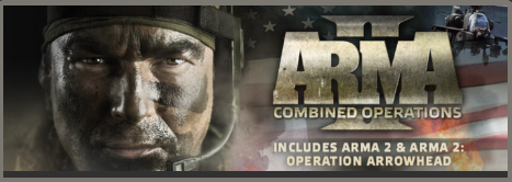 ARMA II: Combined Operations  (St.Gift/Reg.Free)+Day Z
