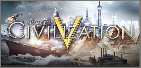 Sid Meier´s Civilization V (Steam Gift/Region Free)
