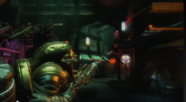 BioShock 2 (Steam Gift / Region Free)