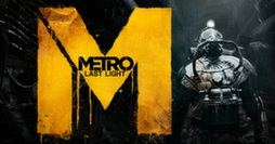 Metro: Last Light Complete ( Steam Gift / Region Free )