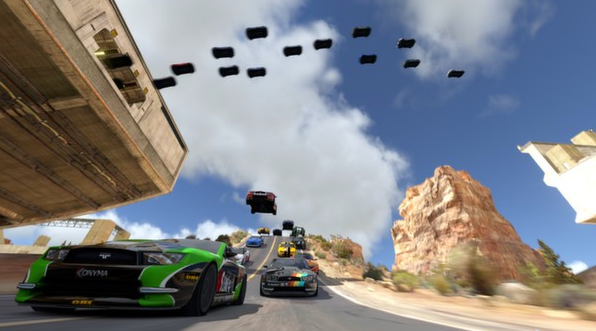 TrackMania² Canyon (Steam Gift/Region Free)