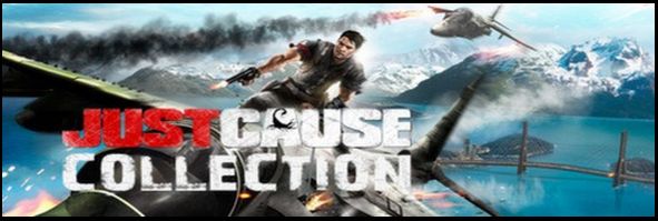 Just Cause Collection (Steam Gift/Region Free)