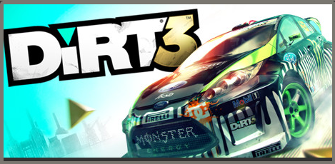 DIRT 3   ( Steam Gift / Region Free )