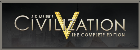 Civilization V: Complete  (Steam Gift/Reg. Free) + RU