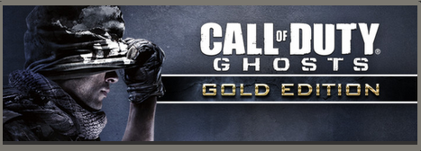 Call of Duty: Ghosts - Gold Edition (Steam Gift/RU+CIS)