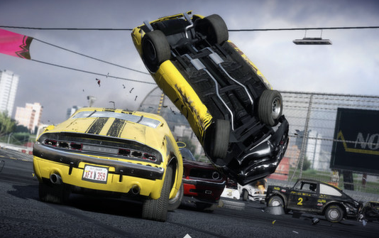 Next Car Game: Wreckfest (Steam Gift / Region Free)