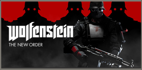 Wolfenstein: The New Order (Steam Gift / Region Free)