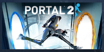 Portal 2 (ROW)- Steam Gift / Region Free/WorldWide