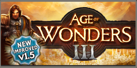 Age of Wonders III (Steam Gift/Region Free)