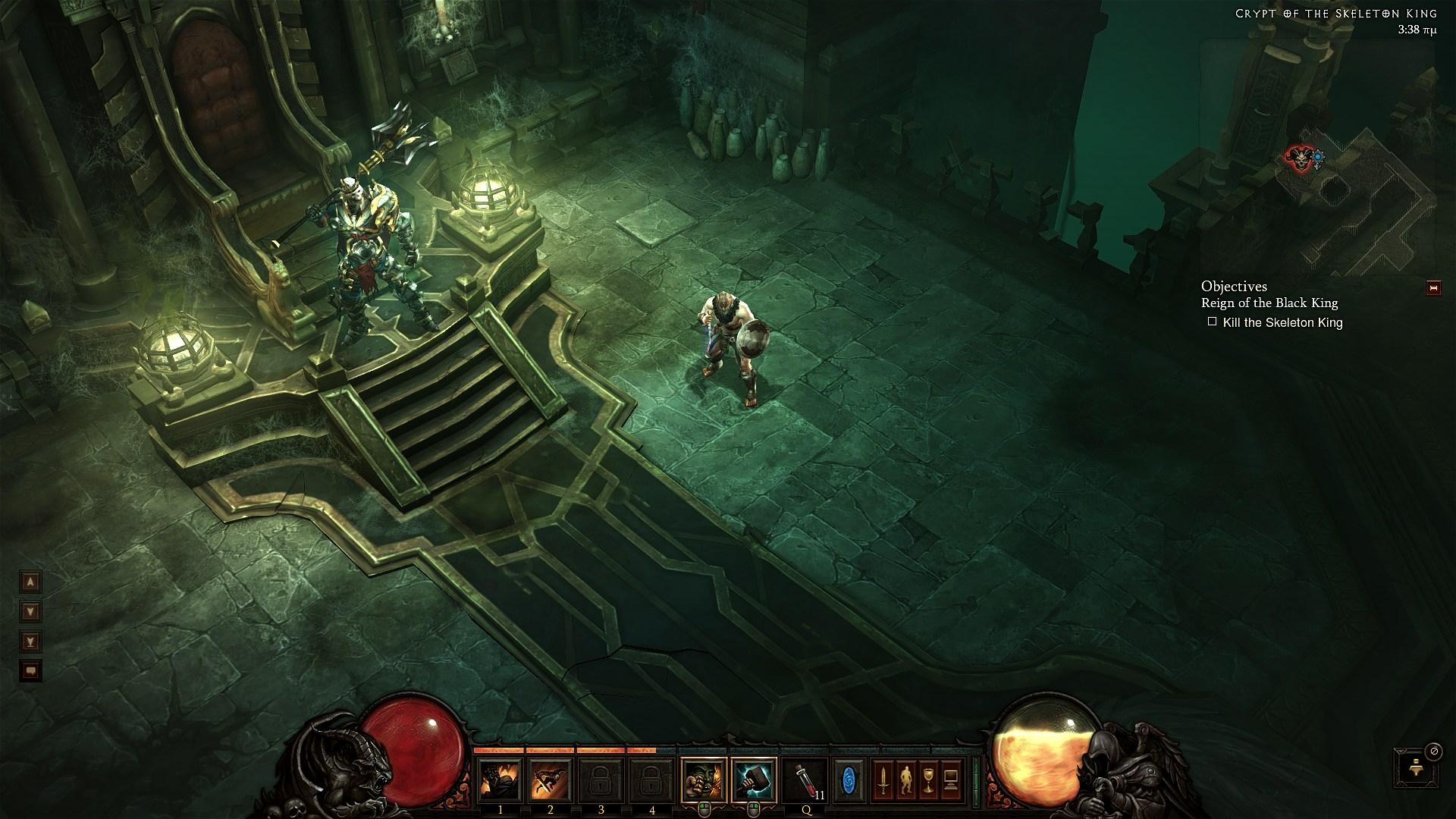 Diablo 3 Download Pc