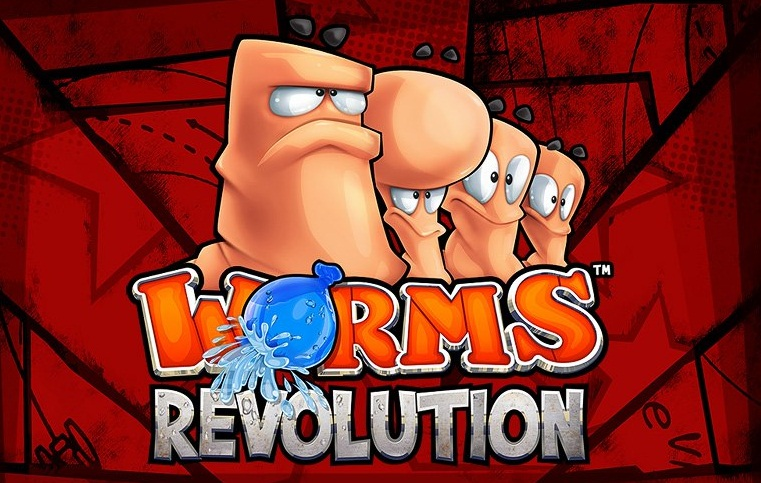Worms Revolution (Steam Gift Worldwide/Region Free)