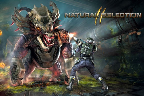 Natural Selection 2 (Steam Gift |Reg.Free|Multilanguag)