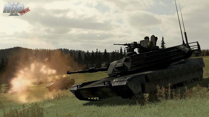 ARMA II (Steam Gift | Reg.Free | Multilanguag) + Скидки