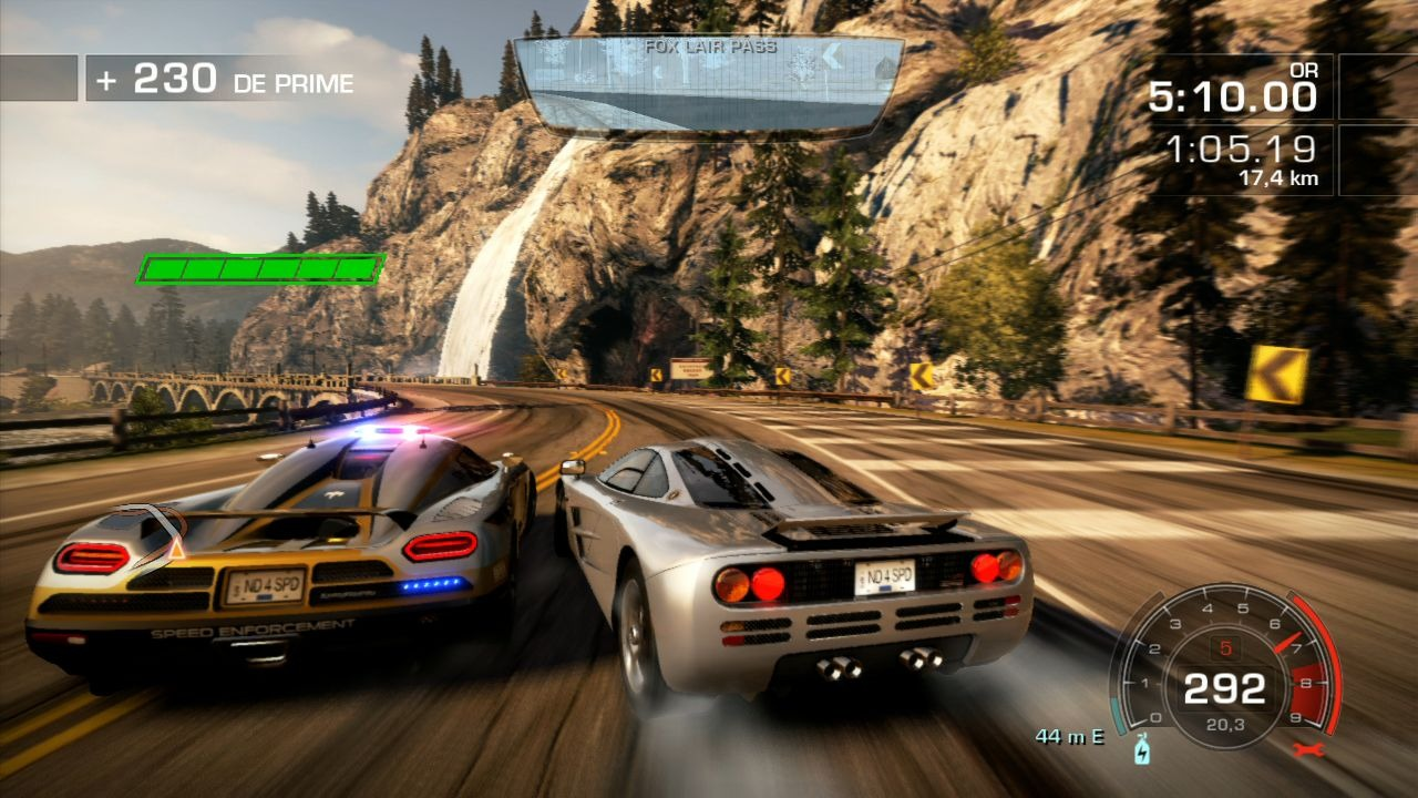 Need For Speed: Hot Pursuit (Steam Gift | Reg.Free)