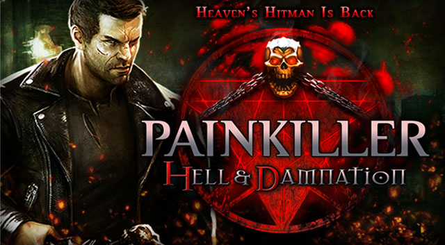 Painkiller Hell & Damnation (Steam Gift / Reg.Free)
