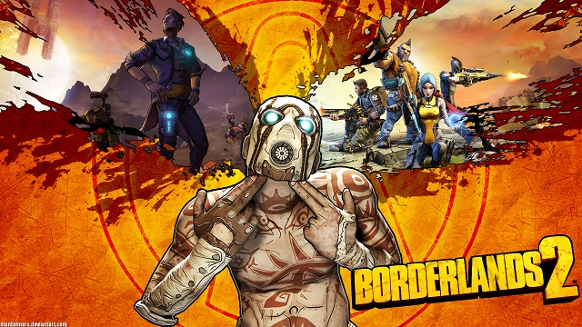Borderlands 2 (Steam Gift | RU + CIS) + Скидки