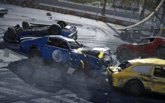 Next Car Game: Wreckfest (Steam Gift | Region Free)