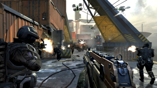 Call of Duty Black Ops 2 (Steam | Photo) + Скидки