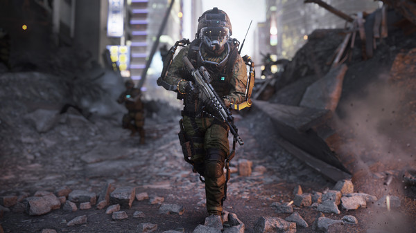 Call of Duty: Advanced Warfare (Steam) + DISCOUNTS
