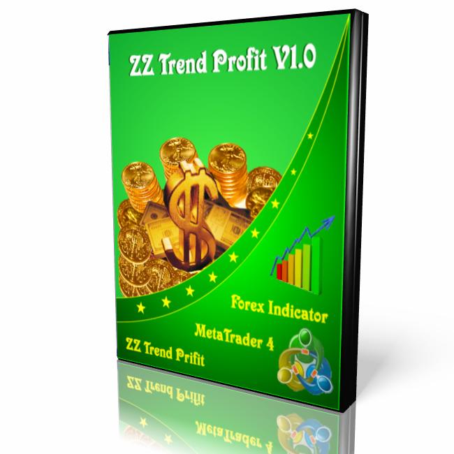 ZZ Trend Profit v1.0 - 2015