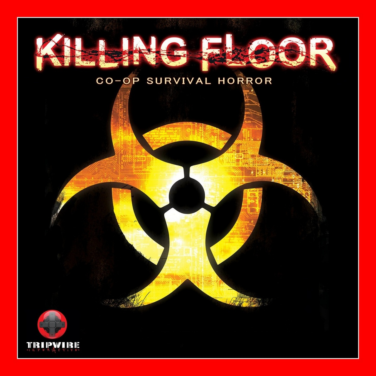 Killing Floor ( REGION GLOBAL / STEAM KEY )