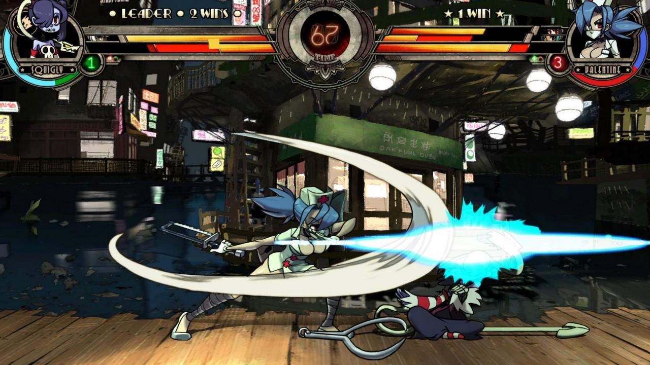 Buy Skullgirls + Skullgirls 2nd Encore Upgrade DLC ...